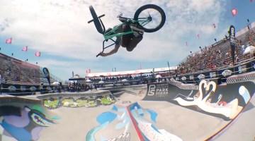 Vans BMX Pro Cup Huntington Beach 2017 BMX