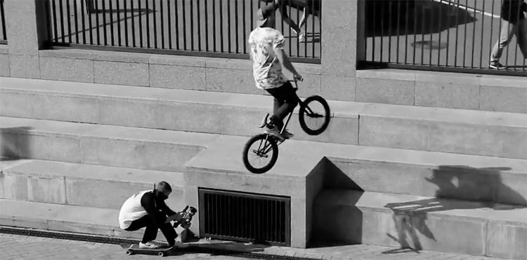 Vasya Lukyanenko – Summer Clips