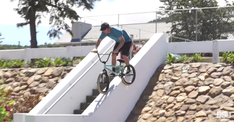 BSD – Denim Cox In South Africa
