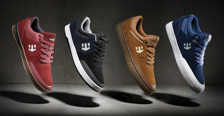 Etnies Back To School Sale