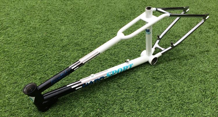 Haro Lineage Sport Charity Raffle