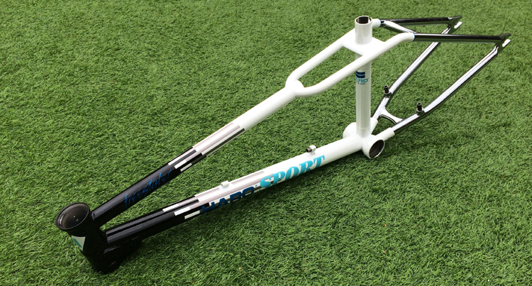 Haro Lineage Sport Raffle