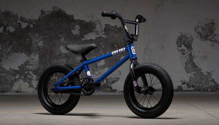 "Kink BMX 12"" Roaster Complete BMX Bike"