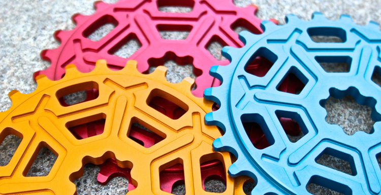 Nowear BMX - Lifer Spline Drive Sprocket