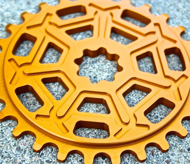 Nowear BMX Lifer Spline Drive BMX Sprocket