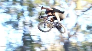 Snakewoods Swanga Jam BMX video