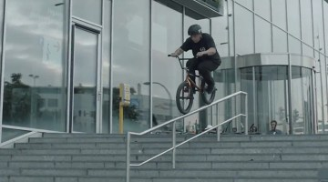 The Fella BMX Midwest Video