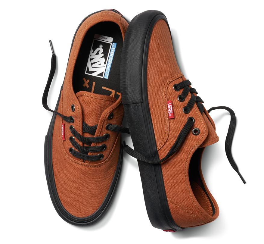 Vans BMX Dakota Roche Authentic Pro Shoe
