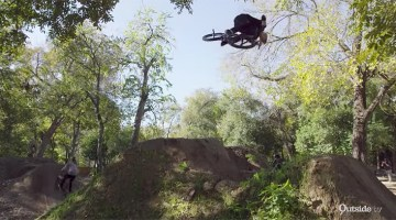 9th Street Trails Chase Hawk Cam McCaul Aaron Ross Tom Dugan Darryl Tocco
