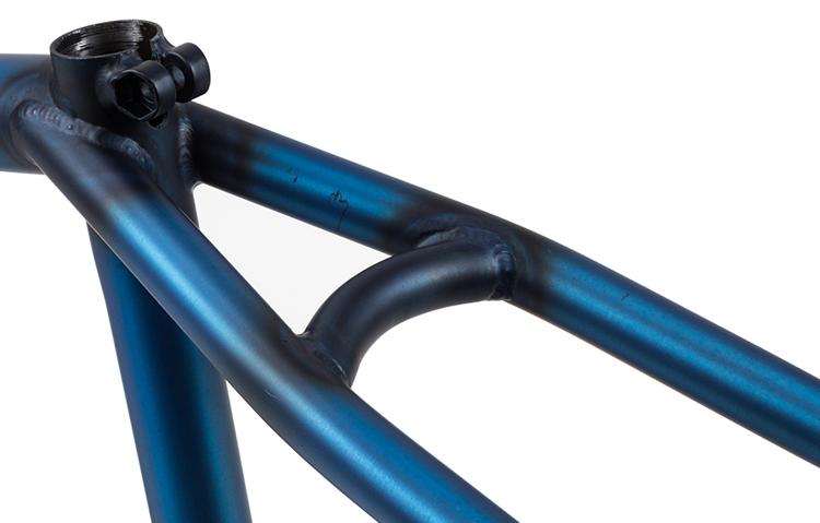 Fiend BMX JJ Palmere V2 BMX Frame