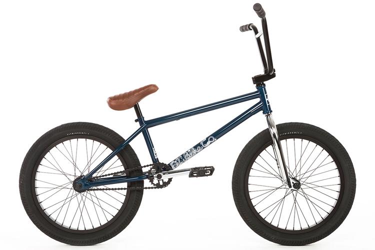 Fit Bike Co 2018 Hango Signature Complete BMX Bike