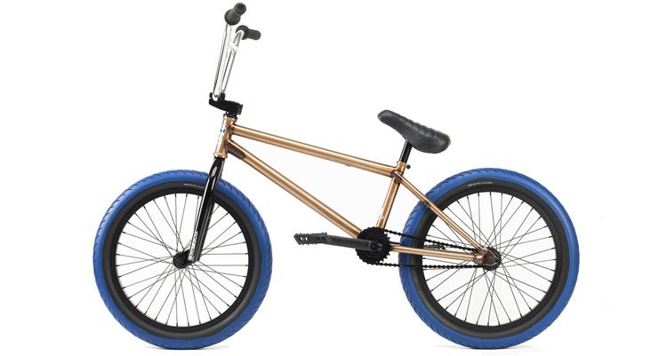 Fit Bike Co. – 2018 Tom Dugan Signature Complete Promo