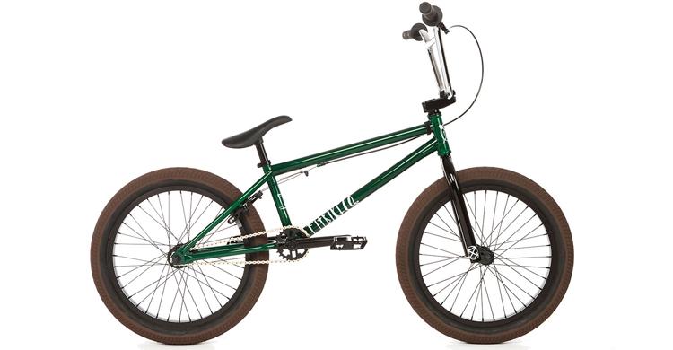 Fit Bike Co. – 2018 TRL Complete Promo