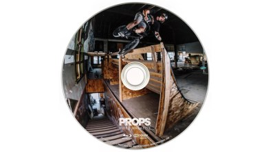 Props BMX Issue 79 out now