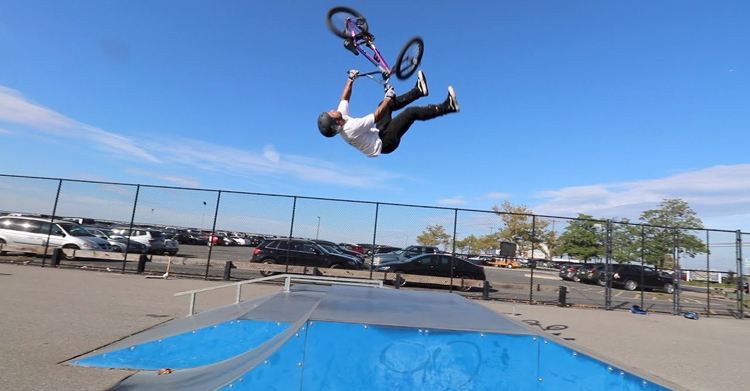Scotty Cranmer – Atlantic Highlands Session