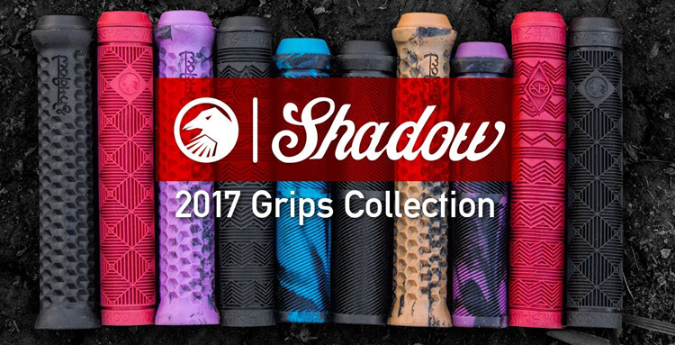 The Shadow Conspiracy 2017 Grips Collection
