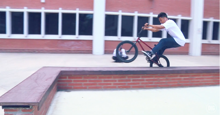 Division Brand – Angel Covarrubias Video