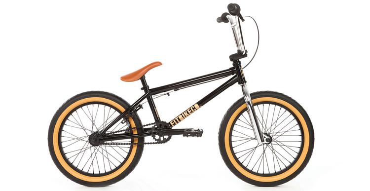 Fit Bike Co. – 2018 Eighteen Complete Promo