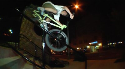 LFS BMX Koozies and Klipz Video