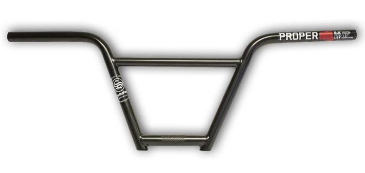 Proper Bike Co. Squadron Bars BMX