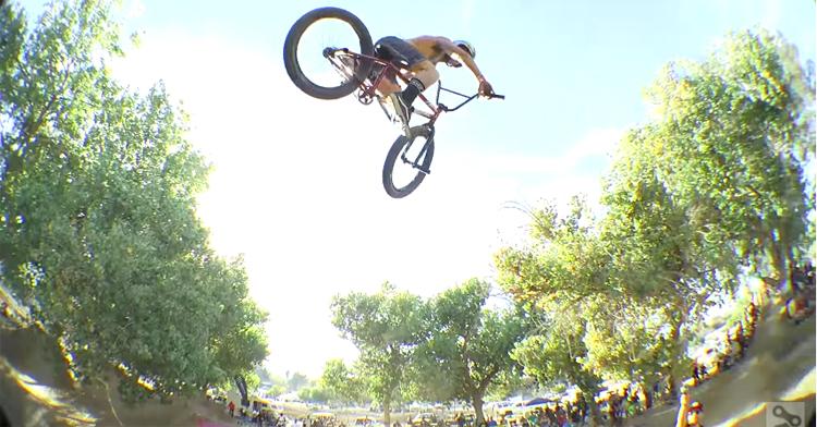 River Roast 2017 Jam Highlights