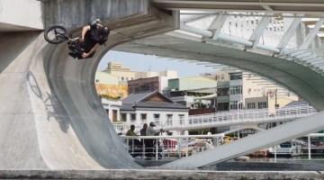 Sunday Bikes in Taiwan BMX Video