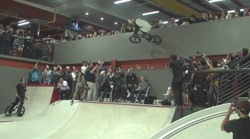 Woodward Riviera Maya BMX Demo Video