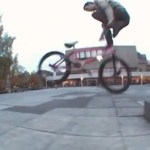 "Allride BMX – Intro + Max Gaertig ""Bro Cam"" Section"