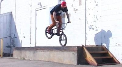 Animal Bikes Streets Finest Series BMX Video LFS Crew