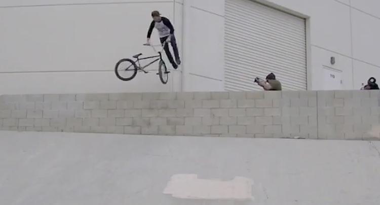 Fiend BMX – Matt Closson 2017 Video
