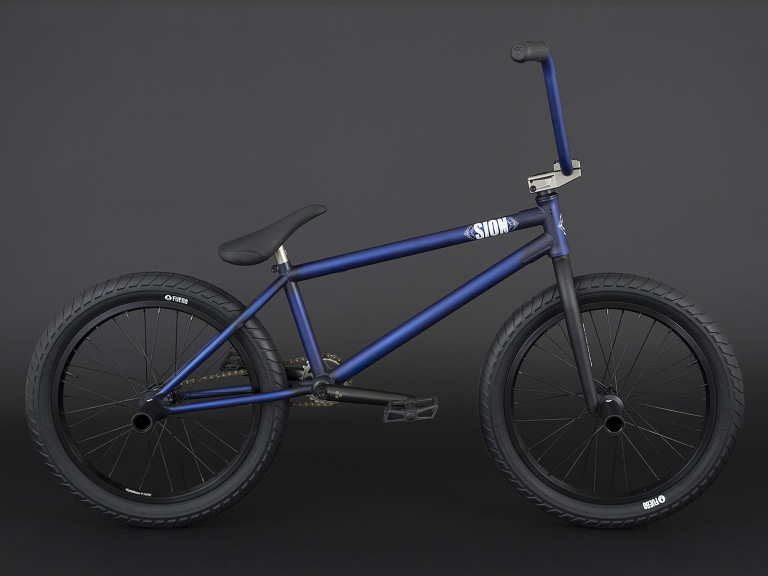 Flybikes 2018 Sion Complete BMX Bike