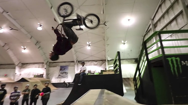 Scotty Cranmer – Game of Tranny Ball