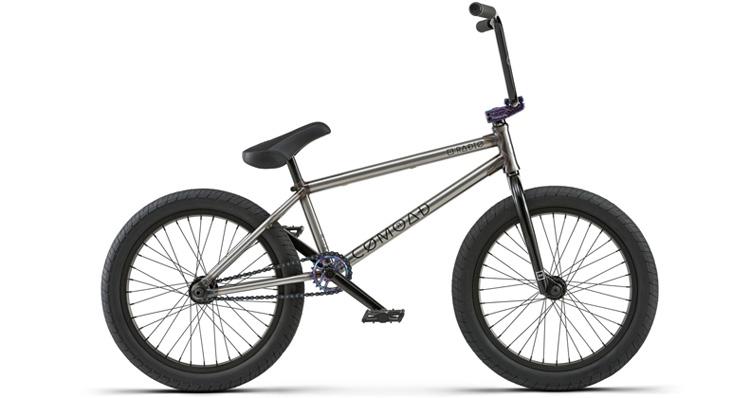 Insight: Radio Bikes 2018 Complete Bikes
