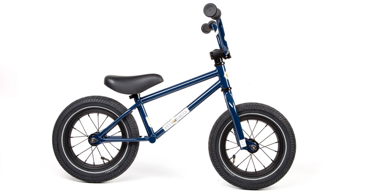 Fit Bike Co. – Introducing Misfit Balance Bikes