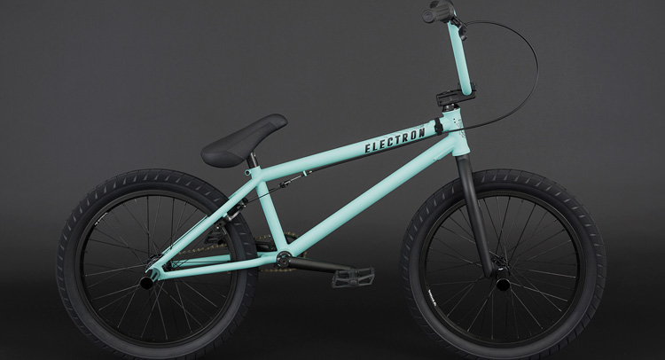 Flybikes 2018 Electron Complete