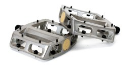 Odyssey BMX Trail Mix Pedals Polished