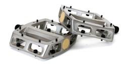 Odyssey BMX Trail Mix Pedals Polished