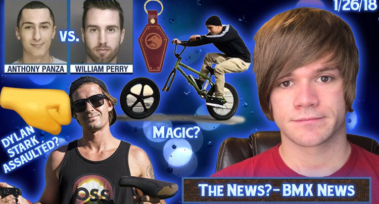 BMX News? Episode 7