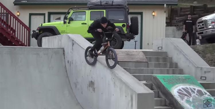 Fit Bike Co. – F-Log: The Sanctuary