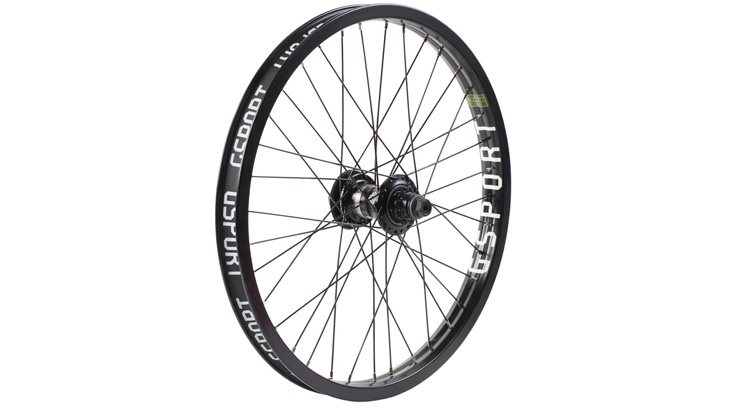 GSport Elite FC Freecoaster BMX Wheel