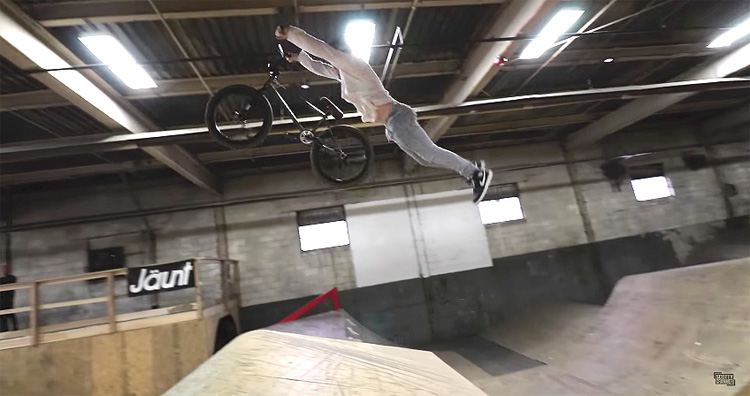 Scotty Cranmer – Birthday Session at The Wheel Mill