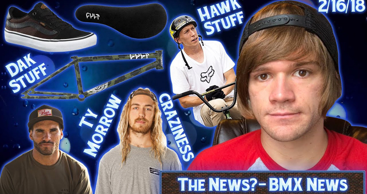 BMX News? Episode 10