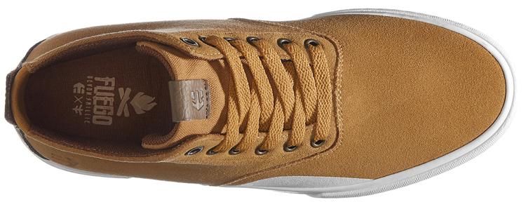 Etnies Devon Smillie Jameson Vulc MT Colorway Shoe