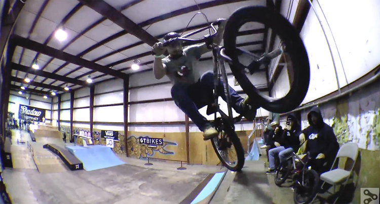 Uncovered BMX – Stop 2: The Wheel Mill Highlights