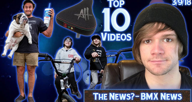 BMX News? Episode 14