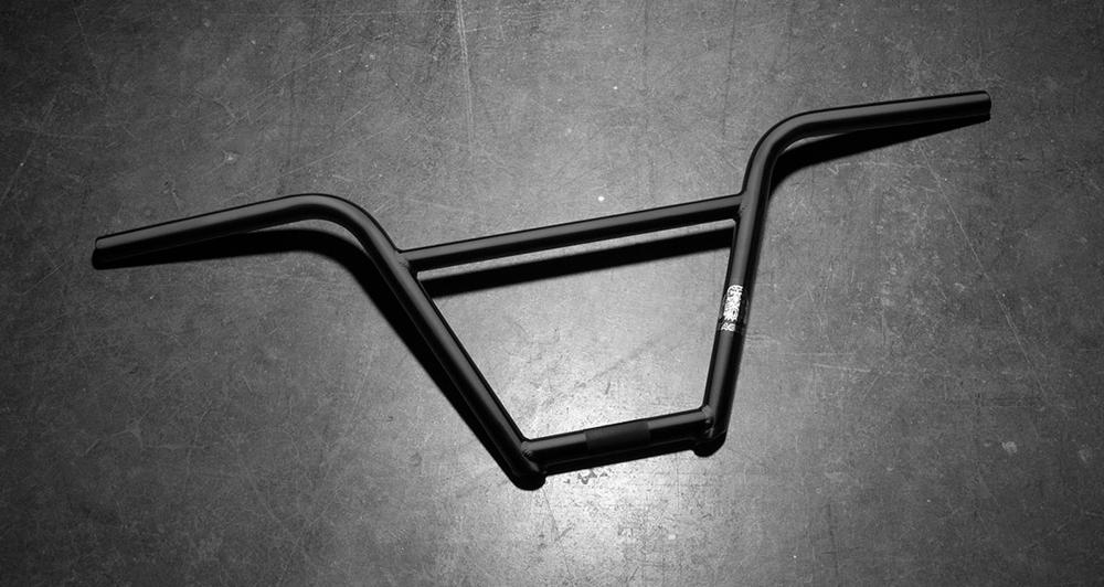 Kink BMX Eagle Bars 4-piece BMX