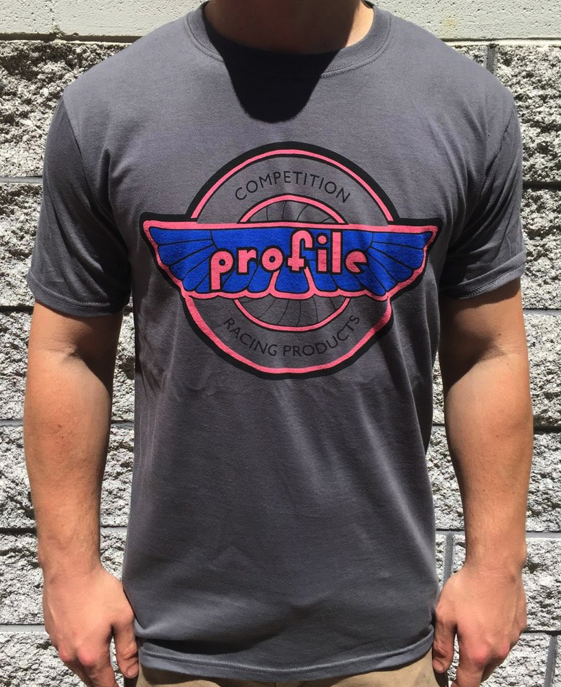 Profile Racing Prostyler T-Shirt BMX