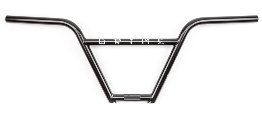 BSD BMX 4-Piece Grime Bars