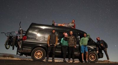 Cannette Life USA Road Trip BMX video