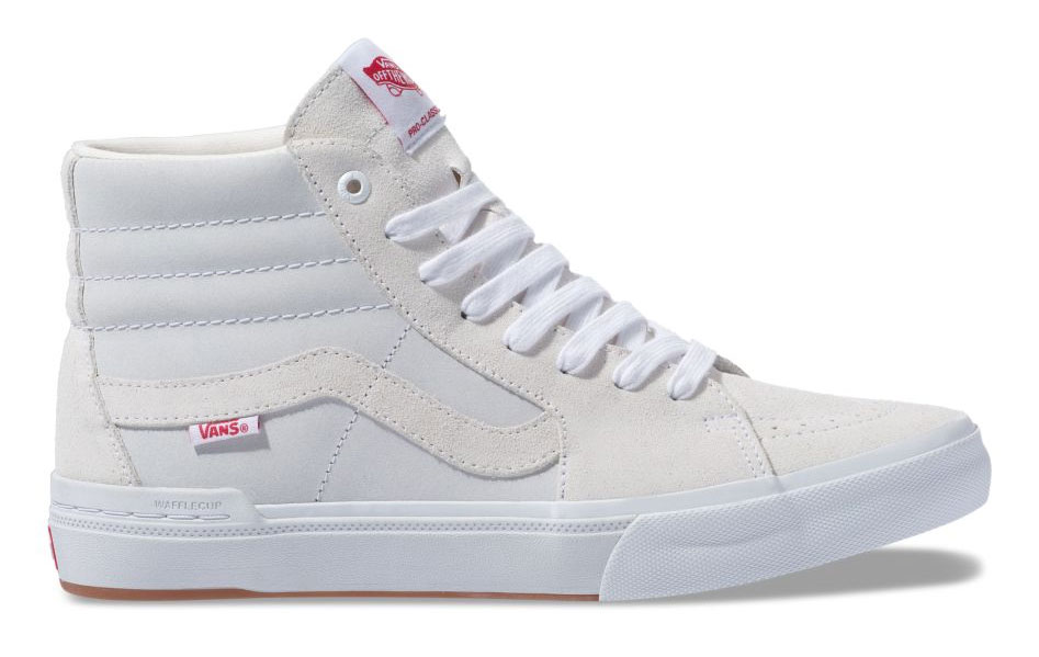 Insight: Vans 50th Anniversary SK8 Hi Pro Shoes